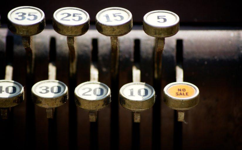 Jakikolwiek szef sklepu ma obowiązek posiadania kasy fiskalnej konieczna będzie w przypadku prowadzenia działalności gospodarczej.
